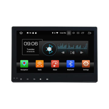 Hilux 2016-2017 용 Android 8.0 oem 라디오