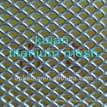 Anping KAIAN hoja de malla de dibujo de titanio