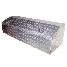 Aluminium ute Werkzeugkasten Baldachin
