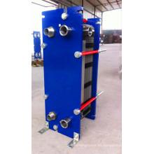 Prevenga el intercambiador de calor de placas del material Apv A085 de la corrosión