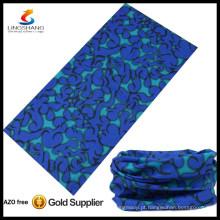 Boa qualidade Fashion Elastic Magic Seamless Sports Multifuncional Aquecedor de pescoço Bandana