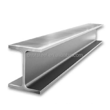 Large Aisi 304 316l 310 Stainless Steel I Beam H Beams