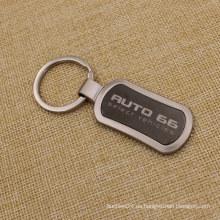 2016 Empfehlen Sie Metall Keychain Werbegeschenke für Unternehmen
