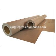 Tissu en polyester teflon anti-UV ultra résistant à chaud fabriqué à partir de marchandises chinoises