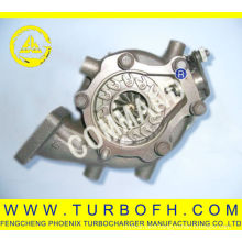 mitsubishi 4d56 ENGINE TF035 49135-02652 turbo