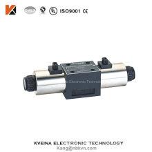 4we10 Válvulas direccionales de solenoide de la serie Rexroth