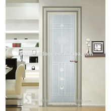 Janelas e portas do fabricante, design da porta, design da porta galss