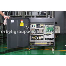 Aufzugskabinett, Aufzugsregler-System