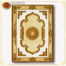 2014 Luxuriöse Deckenplatte für Hoteldekoration (BRD1622-BF-088)