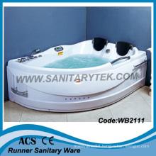 Whirlpool Bathtub / Massage Bathtub (WB2111)