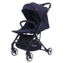 Poussette de voyage pour bébé bébé gris ardoise Factory New 2020