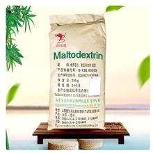 Lösliches organisches Dextrin aus Maisfasern