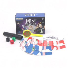 Mini kits de magia para truque Kids Magic Set