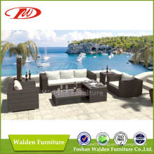 Modern All Weather Outdoor Sofa Set (DH-6620)