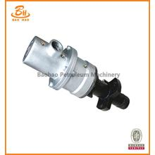 High Speed Gas Swivel For Oil Well Drilling Rig