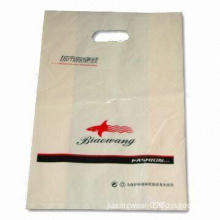 Retail Plastic Bags, Customized Sizes are Welcome, Available in Various Colors, Sizes and Designs