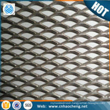 Surface can be coated titanium expanded metal mesh sheet
