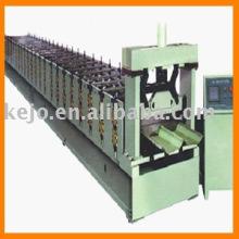 Boîte de vitesses Machine de formage de rouleau pour boîte de vitesse de 3 mm
