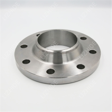 OEM ODM customized stainless steel flange