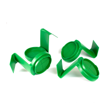 High quality ABS injection plastic moulding product parts