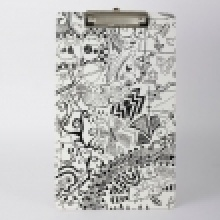 clear clip board