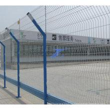 Половина г круглый столб Загородки дороги на аэропорт (ТС-J32)