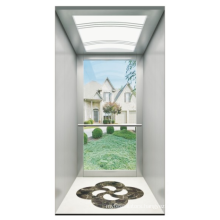 Manufacturer customized  Luxury home lifts prices residential elevator