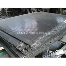 Профиль нержавеющей стали провода с ISO9001