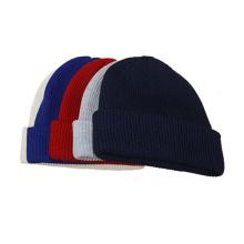 Großhandel Winter handgemachte Beanie Hüte