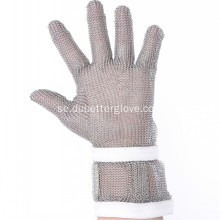 Anti Cutting Chainmail Mesh Handskar