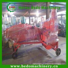 2014 China a maioria de cortador profissional da ensilagem da palha que faz a planta de máquina 008613253417552