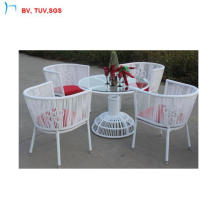 Muebles de jardín Patio al aire libre Juegos de comedor Juegos de patio