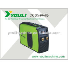 Inverter IGBT MMA 250 soldador ARC Soldador