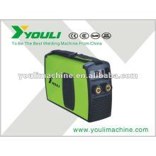 Inverter IGBT MMA 250 máquina de solda ARC Soldador