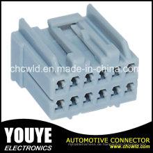 Weiblicher elektrischer Kabelbaum-Verbindungsstück 12p für Ford