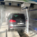 LaserWash 360 Plus car cleaning system