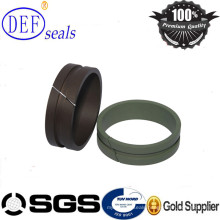 Teflon / PTFE Guide/Wear Ring with Profession Design