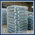 Hot Sell Stainless Wire Mesh Cage With Wheels