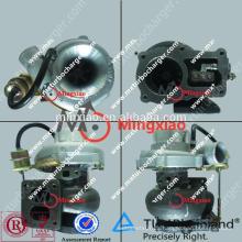 Turbocargador J08C 479031-0003 24100-3301A TBP430 YF75