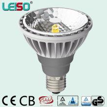 Réflecteur 15W CREE Chip Scob PAR30 (LS-P715-BWW / BW)
