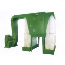 Máquina De Têxtil De Lã De Máquinas De Têxtil De Lã