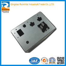 Precision Steel Custom Auto Part / Sheet Metal Stamping Parts017