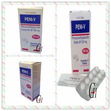 Comprimés Penicillin V