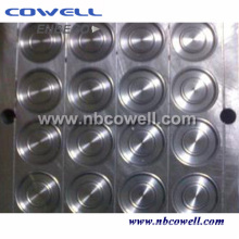 Factory Direct Supply Rubber Mould for Extruder Machine