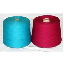 Hot Sale Wool 10% Acrylic 90% Knitting Yarn