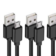 Cable de carga USB 2.0 a micro