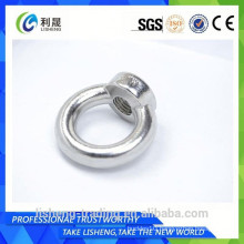 2015 top quality stud China forged nut