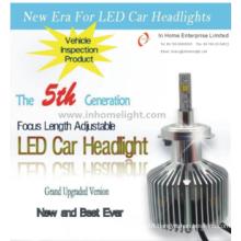 hot sales 30W high power 11-14V DC led auto bulbs Headlight led for car