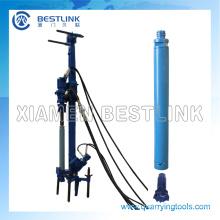 Bestlink Bq90-P múltiples ángulos de perforación neumático DTH Driller