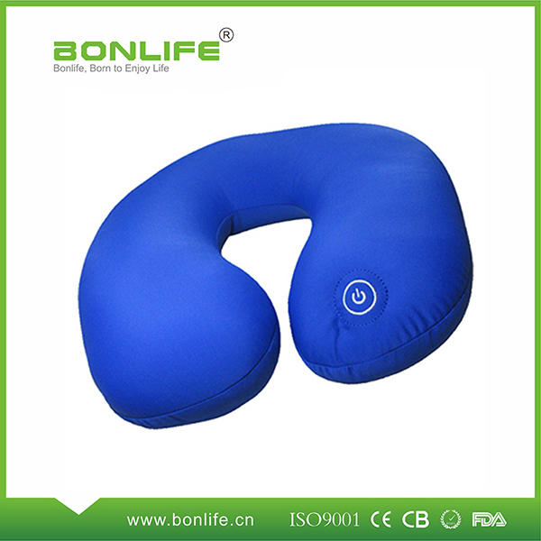 U-Shape Massage Bantal